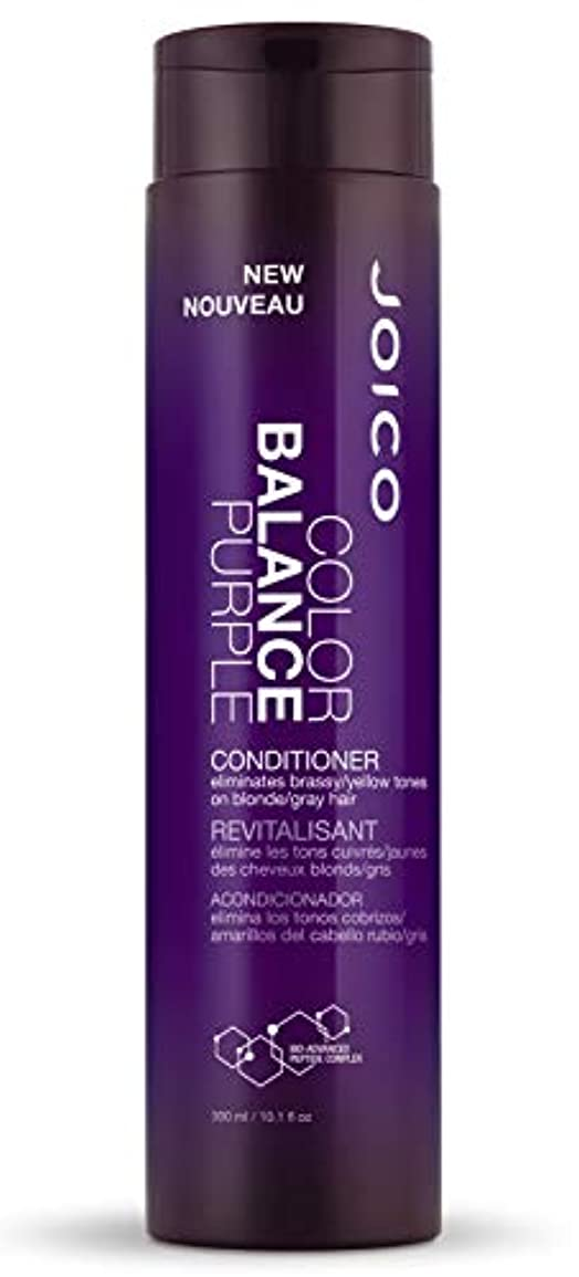 宣教師メーター靴下ジョイコ Color Balance Purple Conditioner (Eliminates Brassy/Yellow Tones on Blonde/Gray Hair) 300ml/10.1oz並行輸入品