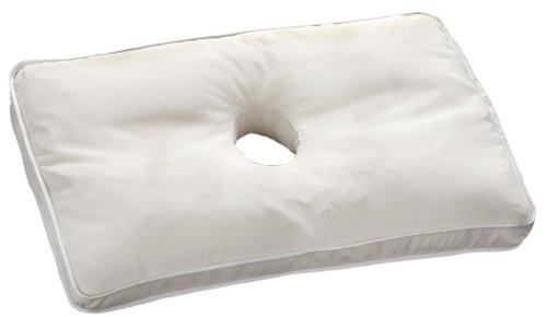 フランスベッド うつぶせ枕 穴あきピロー 35860000