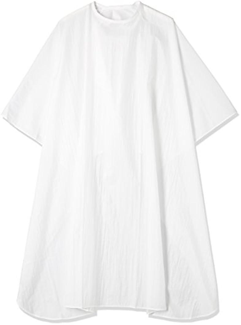 専門用語構造的楽観エルコ シワカラー袖なしカット ホワイト60