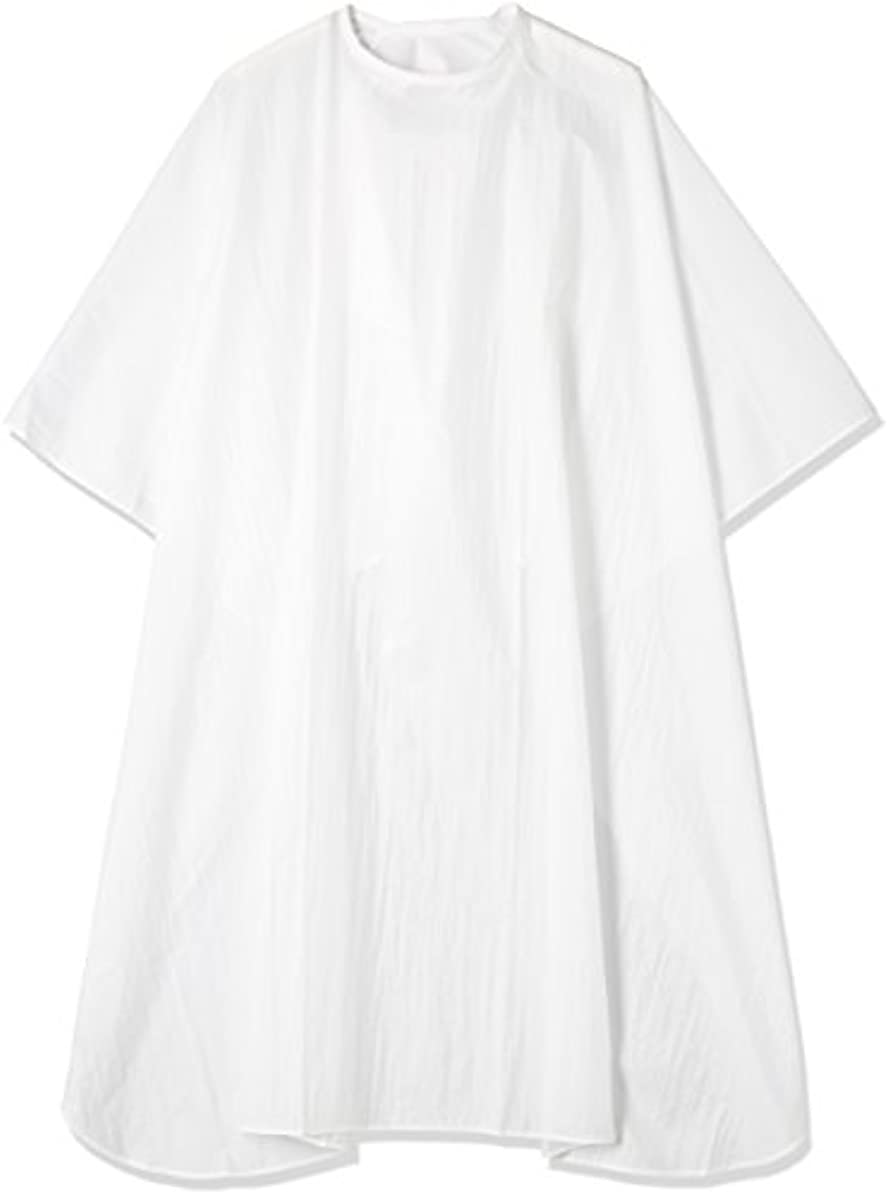 避難好みアマゾンジャングルエルコ シワカラー袖なしカット ホワイト60