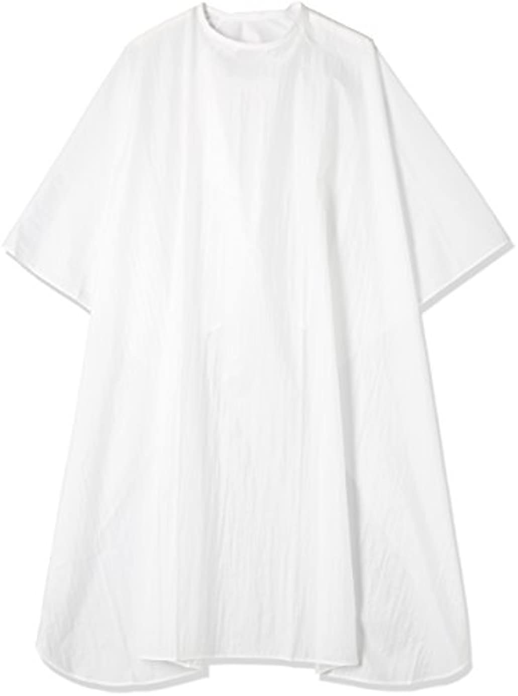 結紮気味の悪い吐き出すエルコ シワカラー袖なしカット ホワイト60