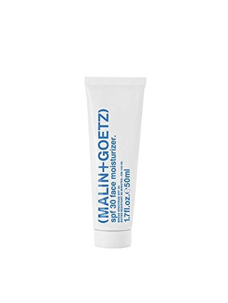 業界コントローラスポーツマンMALIN+GOETZ SPF 30 Face Moisturizer 50ml/1.7oz並行輸入品