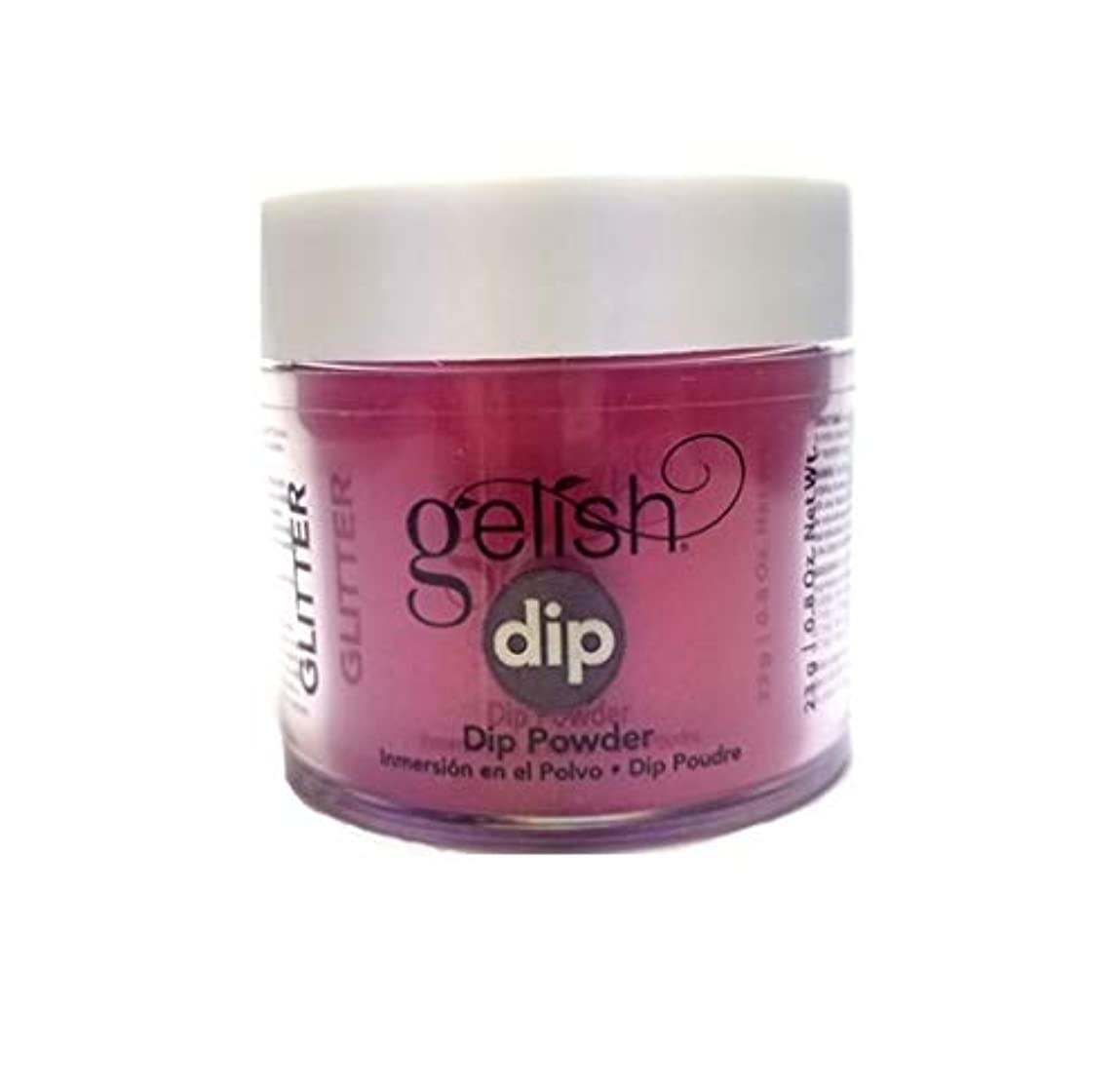 Harmony Gelish - Dip Powder - All Tied Up.With A Bow - 23g / 0.8oz