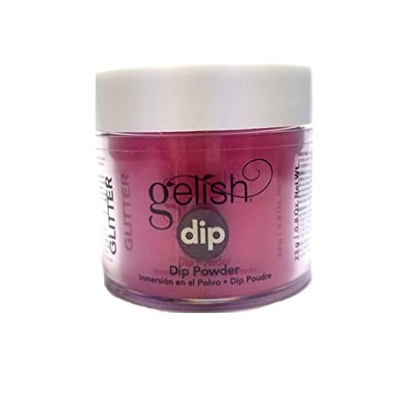 観察衝突コース余分なHarmony Gelish - Dip Powder - All Tied Up.With A Bow - 23g / 0.8oz