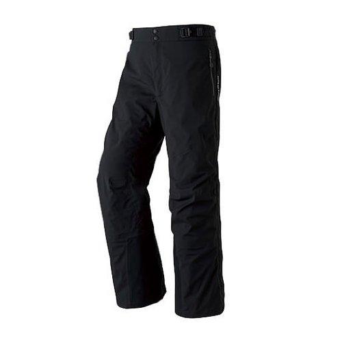 モンベル(mont‐bell) アルパインパンツ Men's ブラック BK XL-L