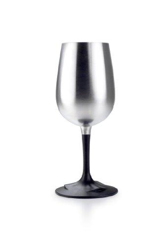 GSI Stainless Nesting Wine Glass ステンレス ネスティング ワイングラス