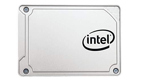 Intel SSD545sシリーズ 2.5インチ 3D TLC 1TBモデル SSDSC2KW010T8X1