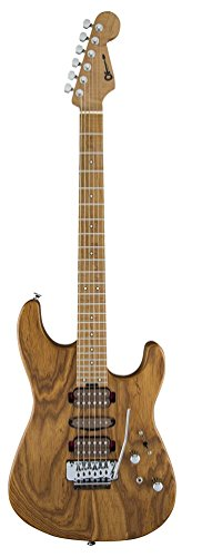 Charvel U.S.A Artist Series GUTHRIE GOVAN SIGNATURE HSH CARAMELIZED ASH