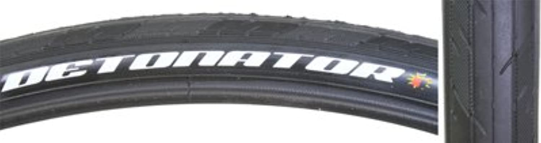 マキシス デトネイター ワイヤー シティー/クロスバイク 26×1.5 タイヤ 自転車 3MX-DET150 ブラック/ブラック