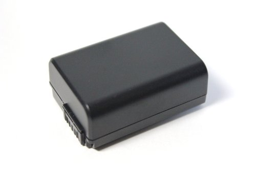 NP-FW50【SONY】ソニー  対応互換バッテリー NEX-3/NEX5/nex-5n 1100mAh