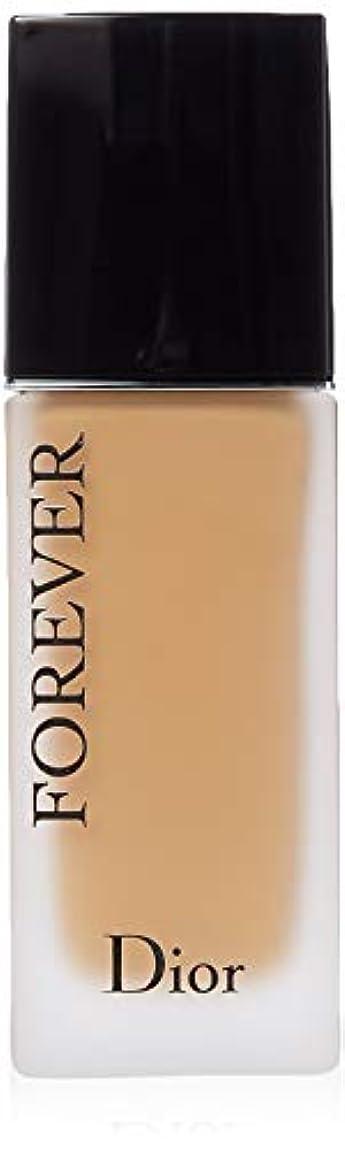 ミュートあらゆる種類の腐敗したクリスチャンディオール Dior Forever 24H Wear High Perfection Foundation SPF 35 - # 4WO (Warm Olive) 30ml/1oz並行輸入品
