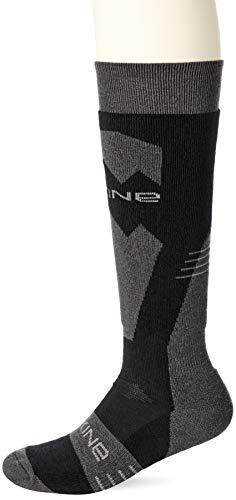 [ダカイン] [メンズ] 防寒 ソックス (ヘビーウェイト) [ AI232-900 / MEN'S SUMMIT SOCK ] 靴下 スノーボード