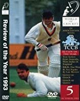 Review of the Year 1993 [DVD]