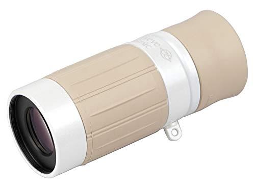 Kenko 単眼鏡 ギャラリーEYE 6倍 16mm口径 最短合焦距離25cm 日本製 001417