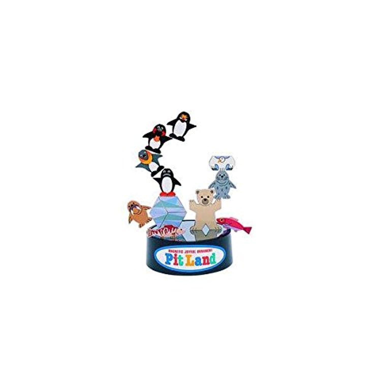リベラル PT-6 ピットランド 氷の国 【知育玩具】 ds-1104664