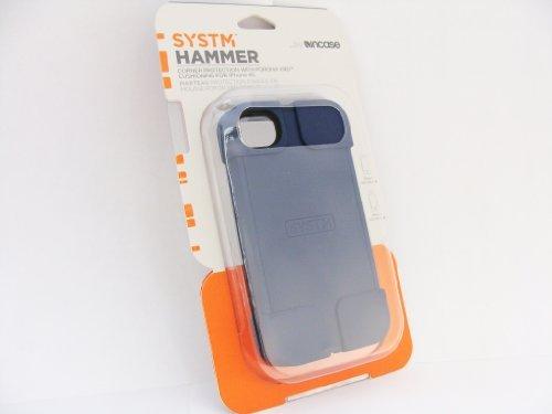 Incase Systm Hammer iPhone 4/4S Case - Blue [並行輸入品]