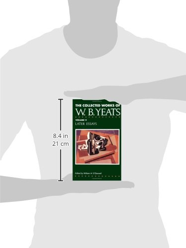 w.b. yeats essays and introductions The second coming, wb yeats - literature essay example the second coming, wb - the second coming, wb yeats introduction y.