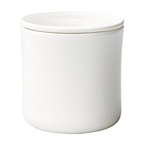 コーヒーキャニスター SCS アクセサリー 600ml ホワイト 27668