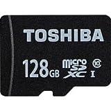 TOSHIBA microSDXCカード