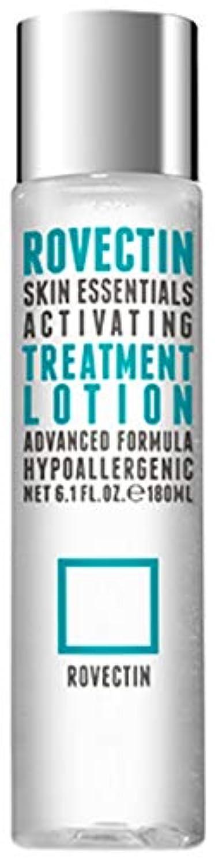 つまずく生まれプールロベクチン エッセンシャル トリートメントローション(180mL)【化粧水?ローション?ヒアルロン酸?乾燥肌?敏感肌】正規輸入品