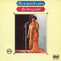 エラ・アット・ジュアン・レ・パン+9 (ELLA AT JUAN-LES PINS) (MEG-CD)