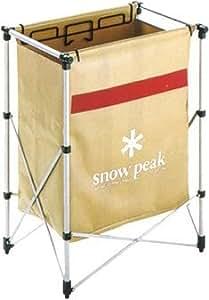 スノーピーク(snow peak) ガビングスタンド ベージュ DB-011BG