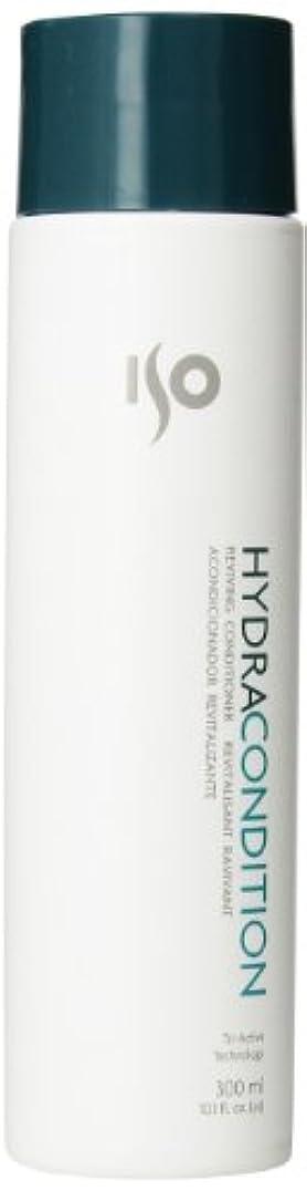 ヶ月目オーバーフロー該当するISO Hydra Conditioner 295 ml (並行輸入品)