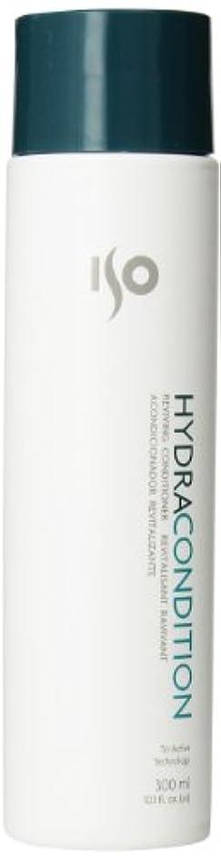 アイロニープラスチック既にISO Hydra Conditioner 295 ml (並行輸入品)