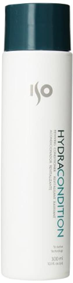 ISO Hydra Conditioner 295 ml (並行輸入品)