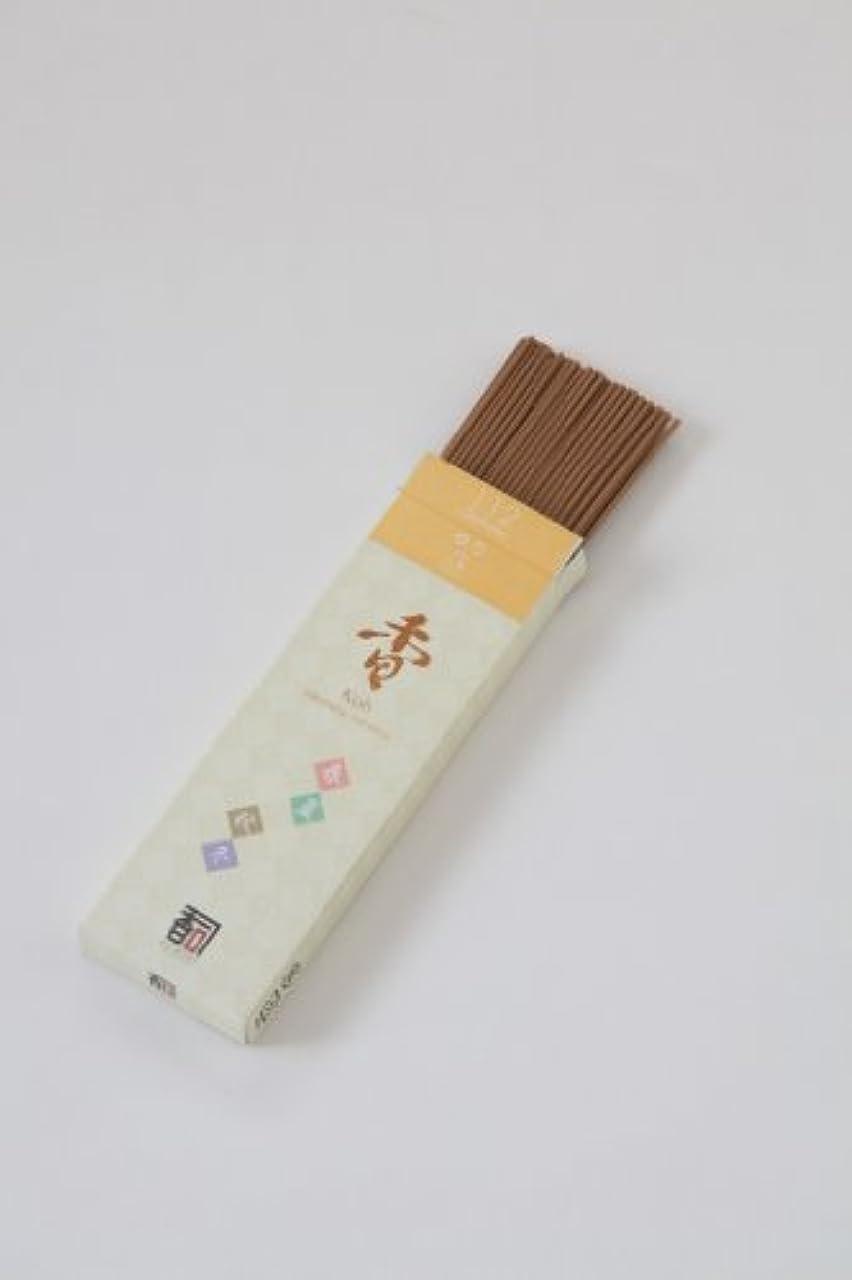 懐疑的沈黙三「あわじ島の香司」 日本の香りシリーズ (春夏秋冬) 【112】  ◆ゆり◆