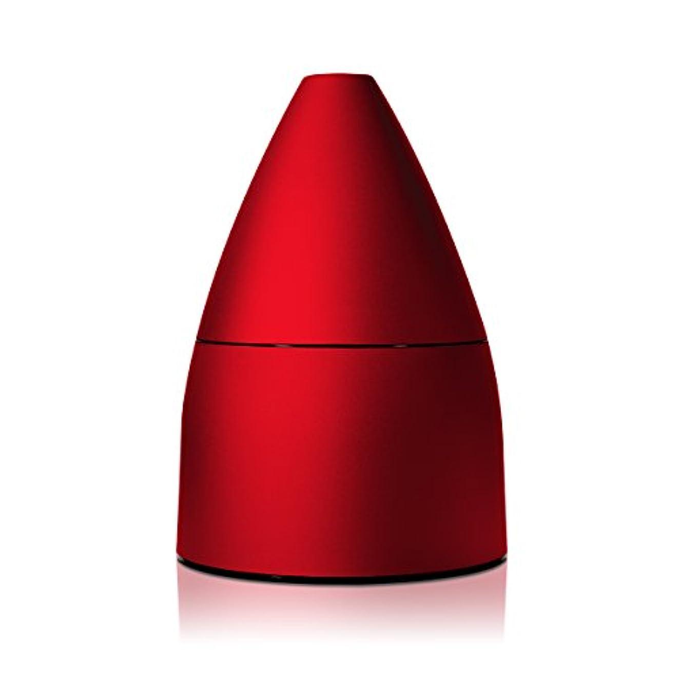 アーティキュレーションコンテスト繕うエアアロマ Aromax DC Red