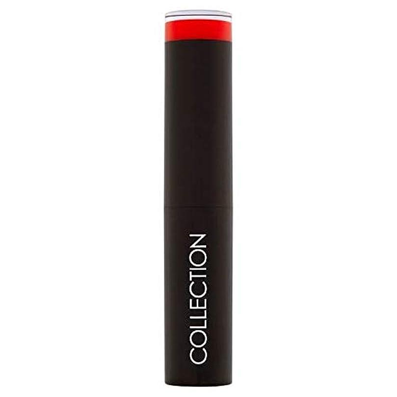 発疹参照パーフェルビッド[Collection ] 7赤コレクション強烈な輝きゲル口紅の映画スター - Collection Intense Shine Gel Lipstick Movie Star Red 7 [並行輸入品]