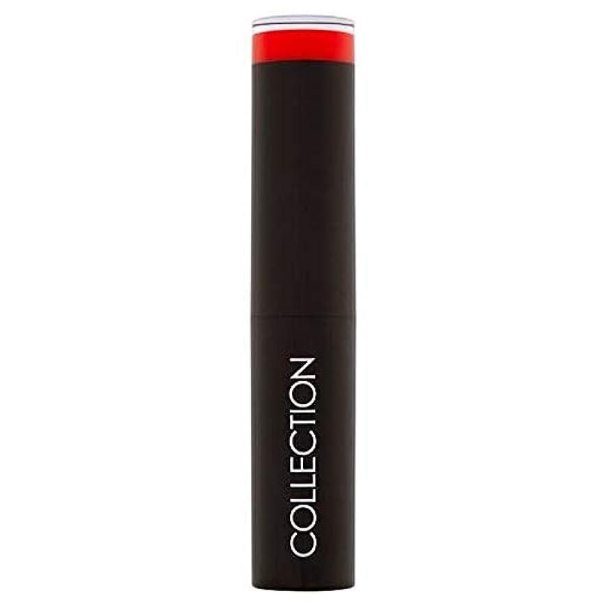ほんの合併束ねる[Collection ] 7赤コレクション強烈な輝きゲル口紅の映画スター - Collection Intense Shine Gel Lipstick Movie Star Red 7 [並行輸入品]