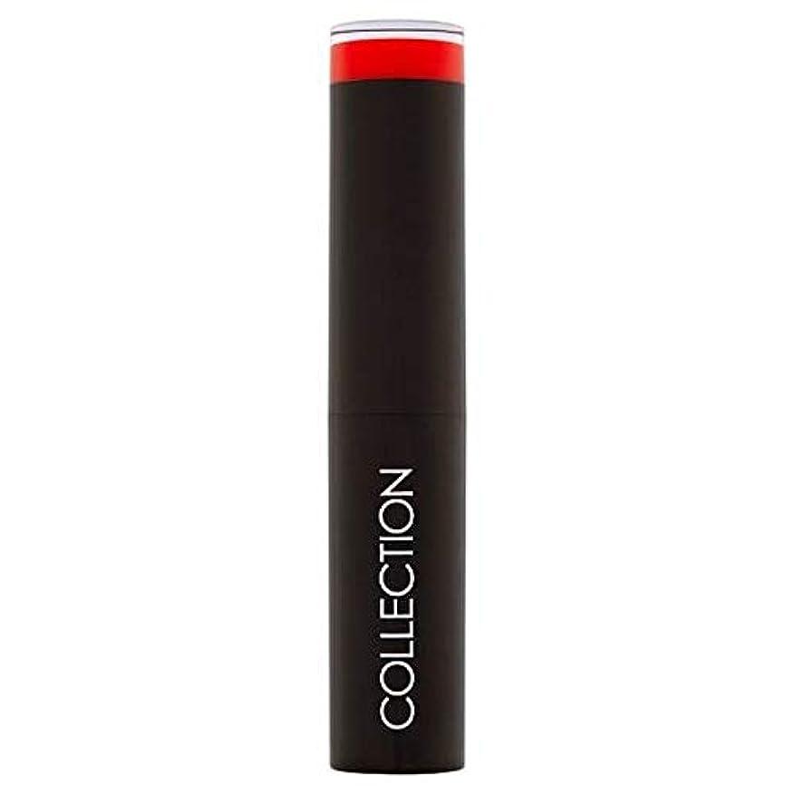 生命体納税者バナナ[Collection ] 7赤コレクション強烈な輝きゲル口紅の映画スター - Collection Intense Shine Gel Lipstick Movie Star Red 7 [並行輸入品]