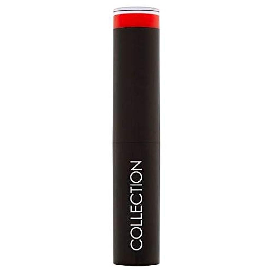 追い越す一過性パーティー[Collection ] 7赤コレクション強烈な輝きゲル口紅の映画スター - Collection Intense Shine Gel Lipstick Movie Star Red 7 [並行輸入品]