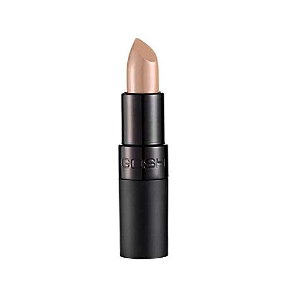 弾薬オート法医学[GOSH ] おやっベルベットタッチ口紅134最愛の人 - Gosh Velvet Touch Lipstick 134 Darling [並行輸入品]