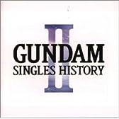 GUNDAM-SINGLES HISTORY-2