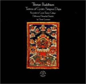《チベット》チベットの仏教音楽2 ~歓喜成就タントラの伝授