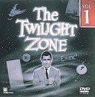 ミステリーゾーン(1) Twilight Zone [DVD]