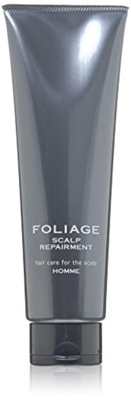 装備する資料別れる中野製薬 フォリッジ スキャルプリペアメント 250g