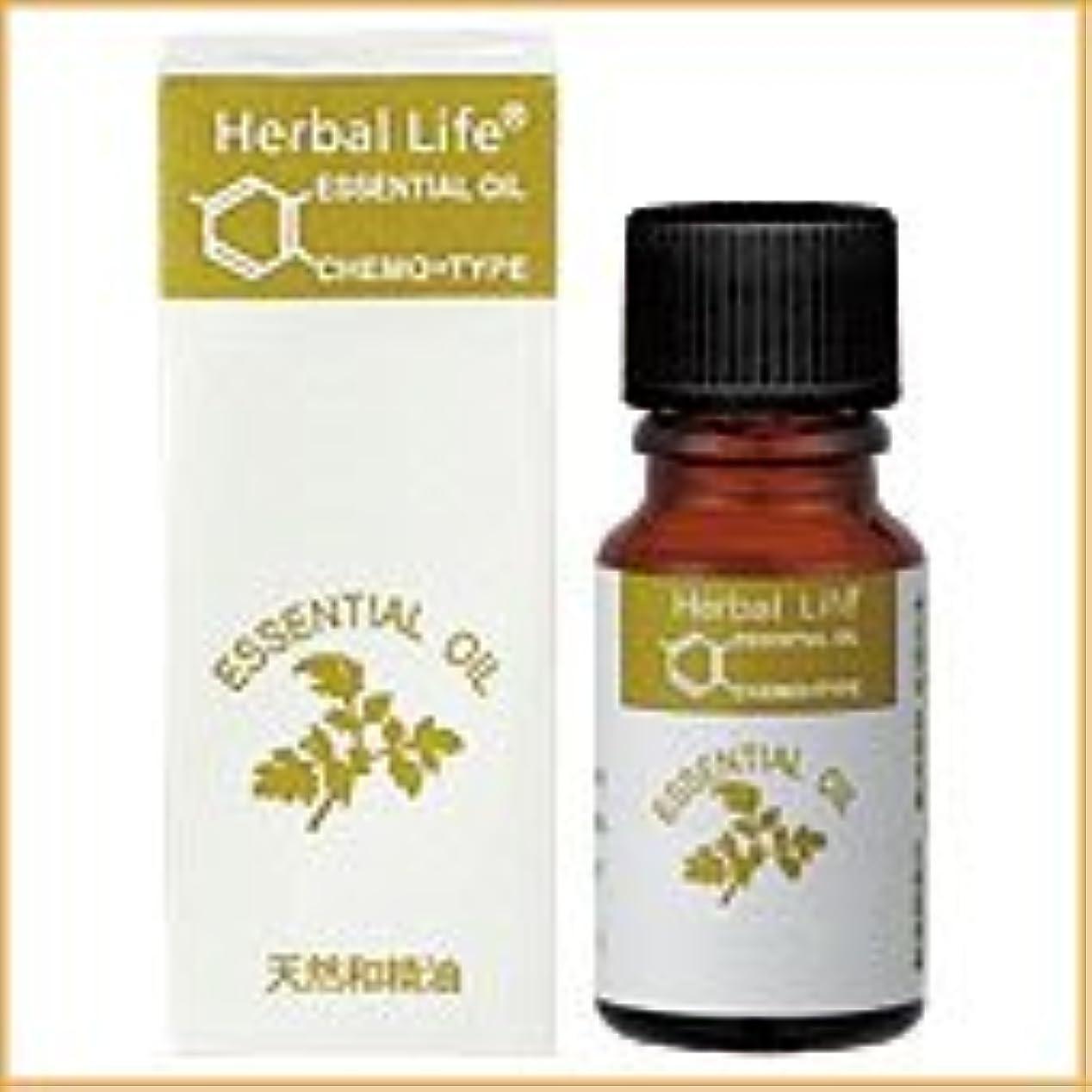 ラフ睡眠二週間長々と生活の木 アロマオイル ヒバ 10ml (Tree of Life Essential Oil/エッセンシャルオイル)