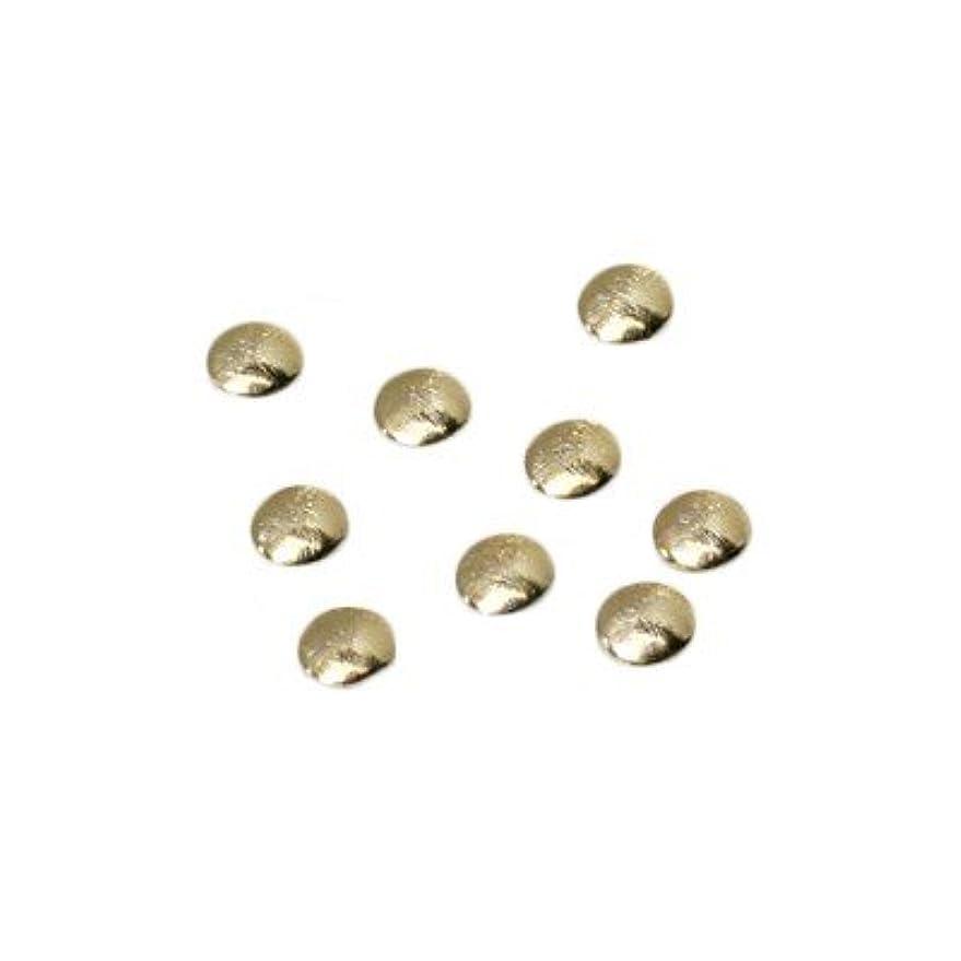 資産置き場規則性クレア ドットスタッズ SS GOL ゴールド 0.17g