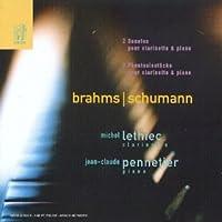 Brahms: 2 Clarinet Sonates