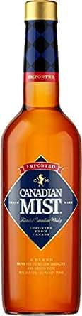 カナディアンミスト [ ウイスキー カナダ 750ml ]