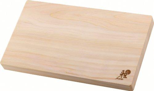 MIYABI ミヤビ 「 ヒノキカッティングボード 35×20cm」 まな板 日本製 34535-200