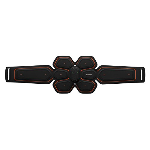 MTG SIXPAD(シックスパッド)Abs Belt(アブズベルト) S/M/Lサイズ(ウエスト58~100cm)【メーカー純正品 [1年保証]】お腹周り用