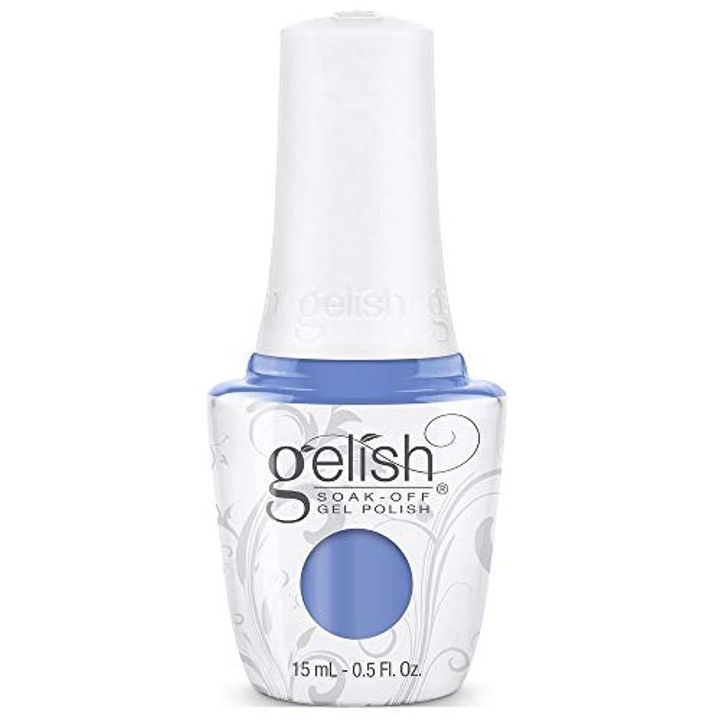 真剣に消毒剤粗いHarmony Gelish - Forever Fabulous Marilyn Monroe - Blue-Eyed Beauty - 15 mL / 0.5 Oz