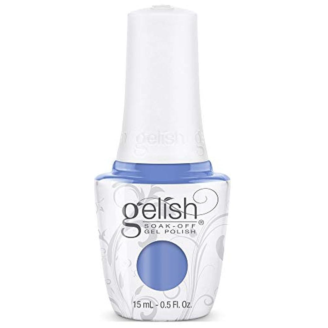 カメラレトルトオーラルHarmony Gelish - Forever Fabulous Marilyn Monroe - Blue-Eyed Beauty - 15 mL / 0.5 Oz