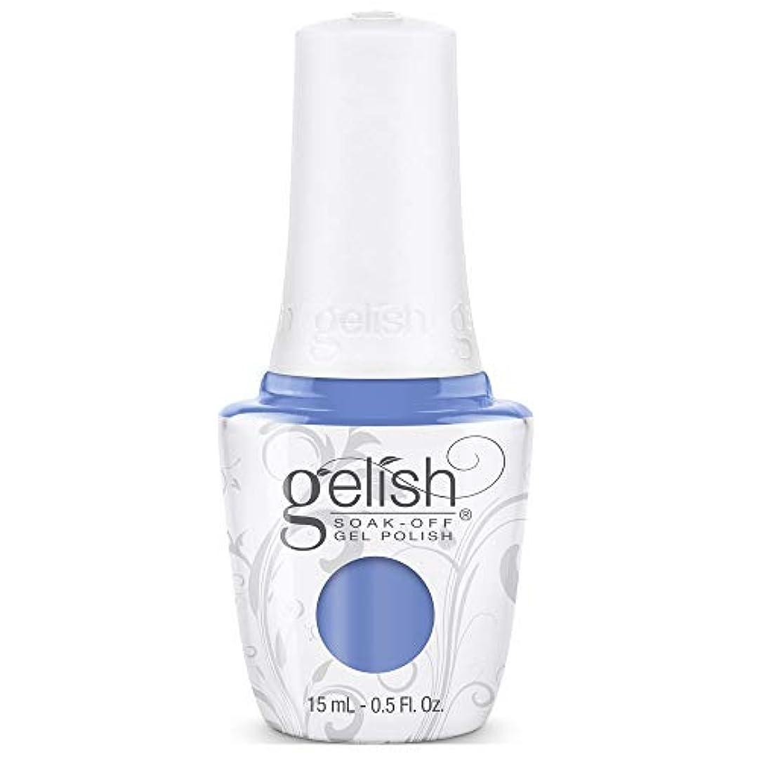 捕虜しょっぱいノベルティHarmony Gelish - Forever Fabulous Marilyn Monroe - Blue-Eyed Beauty - 15 mL / 0.5 Oz