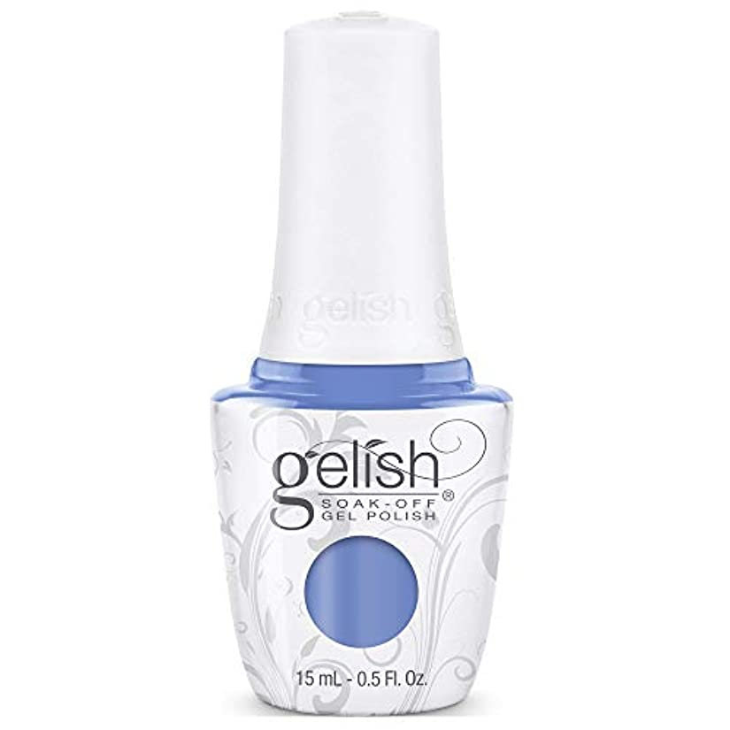 カジュアルゴネリルハーネスHarmony Gelish - Forever Fabulous Marilyn Monroe - Blue-Eyed Beauty - 15 mL / 0.5 Oz